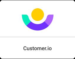 Integration Customer.io