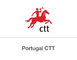Portugal CTT