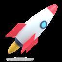 Rocket Perspective Matte