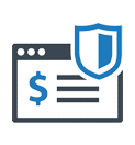 Bank Security Icon